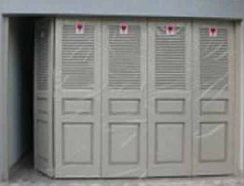 Pintu Garasi 1