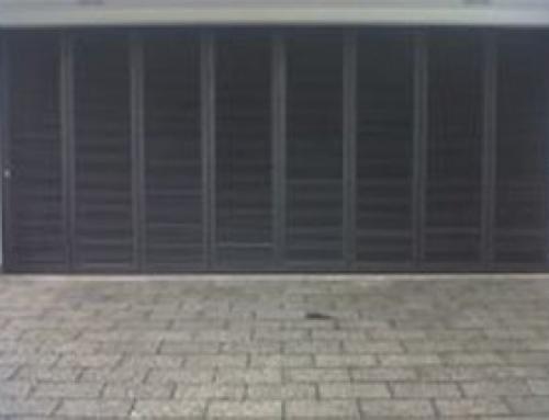 Pintu Garasi 6